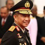 Jendral Pol Tito Tetap Fokus Jadi Kapolri