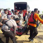 Tragedi Maut di Kolam Bekas Galian Pasir Kecamatan Nongsa, 2 Pelajar SMP di Temukan Tidak Bernyawa