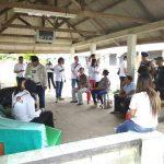 Gelar Cipkon, Polda Kepri Amankan 2 Anak Dibawah Umur di Kawasan Lokalisasi
