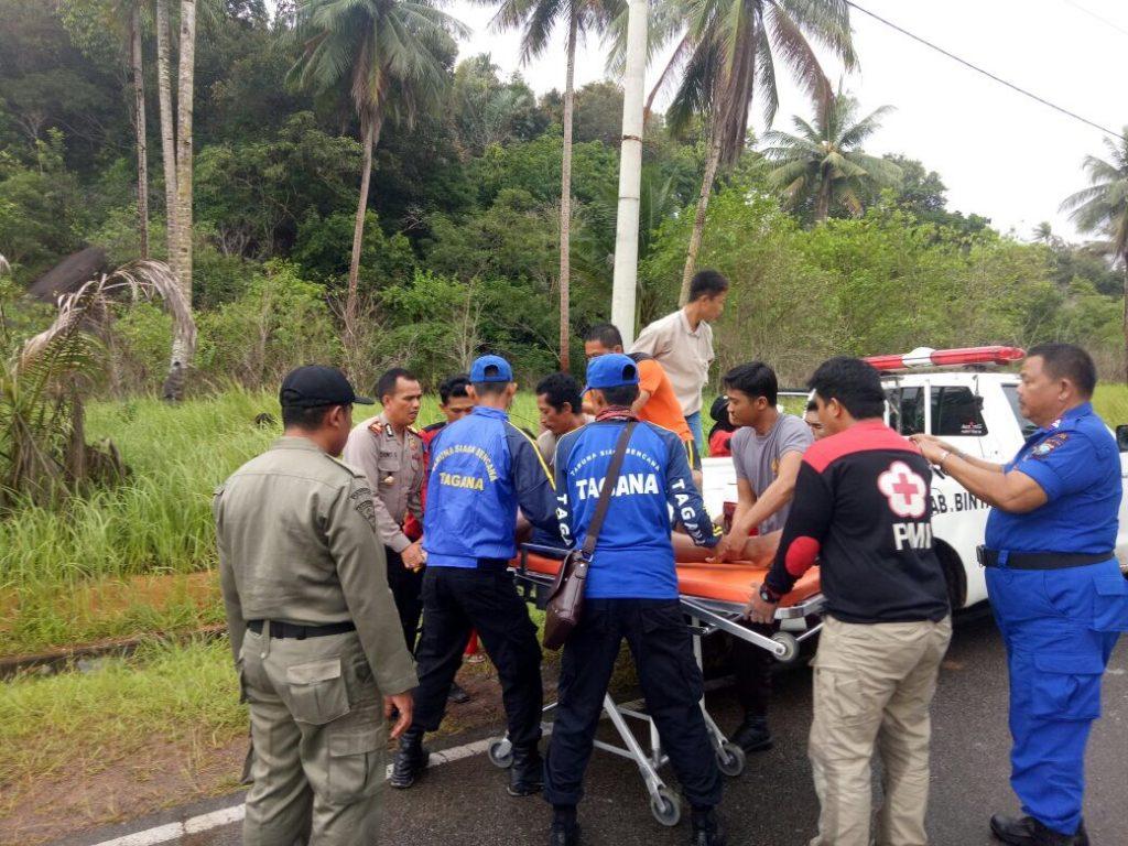 Tenggelam di Pantai Trikora, 2 Pelajar Selamat, 1 Kritis