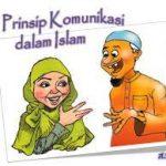 Renungan Islam : Komunikasi Dalam Perspektif Islam