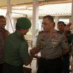 Silaturahmi BP Batam Bersama TNI-Polri, Bangun Sinergitas untuk Kemajuan Batam
