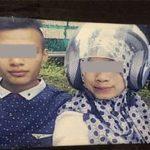 Tega! Bayi Dibuang didalam Koper, Polisi Berhasil Amankan Pasangan Muda Ini