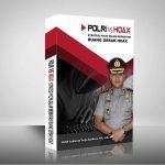 Polri VS Hoax ( Mengungkap Strategi Kapolres  Tanjung Pinang Dalam Sebuah Buku)
