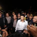 Sinergitas Polri dan Bea Cukai Gagalkan Penyelundupan 1.6 Ton Sabu