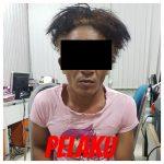Hadiahi Timah Panas , Pelaku Pemerkosaan dan Curas Dilumpuhkan Polisi