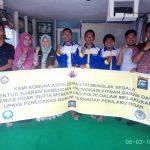 Perangi Hoax, Polres Natuna Bersama Komuna Deklarasi Anti Hoax