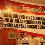 Tim UPP Saber Pungli Prov. Kepri Ajak Komite Sekolah Menjadi Profesional dan Bebas Pungli