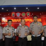 Kapolresta Barelang Melakukan Peninjauan Di Mall Pelayanan Publik Kota Batam