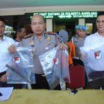 Pelaku Pemerkosaan Di Dalam Angkot Ditangkap Tim Macan Polresta Barelang
