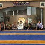 Tingkatkan Keimanan dan Ketaqwaan, Polsek Lubuk Baja Gelar Kegiatan Memakmurkan Masjid