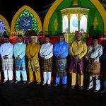 Kapolres Tanjungpinang hadiri Pembukaan MTQ Kota Tanjungpinang