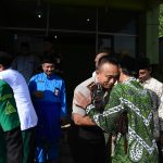 Pererat Silaturahim, PD Muhammadiyah dan PC NU Kota Tanjungpinang Menerima Kunjungan Kapolres Tanjungpinang