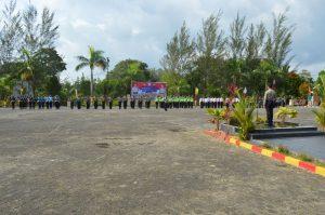Polres Natuna Gelar Apel Pasukan Ops Patuh Seligi 2018 Mengedepankan Penindakan Penegakan Hukum https://ift.tt/2vRE8Ad