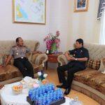 Dialog Peradaban Dan Konsistensi Peran Indonesia
