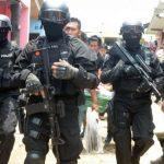 Bapak & Anak Terduga Jaringan Teroris Diamankan Densus 88