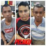 Komplotan BNN Bodong Dibekuk Polisi, 1 Pelaku Dihadiahi Timah Panas