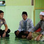 Ramadhan Tiba, Kapolres Lingga Silahturahmi ke MUI Kab.Lingga