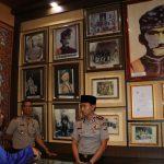 Kunjungi Museum, Kapolres Lingga Pelajari Sejarah