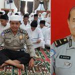 Polri Berduka, Sosok Ipda Auzar Yang Merupakan Guru Ngaji dan Imam Masjid