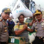 Memantapkan Penerapan UU Polri (1)