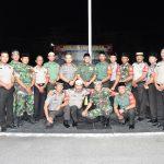 Polres Tanjungpinang Adakan Silaturahmi dan Buka Bersama 3 Pilar Perkuat Soliditas