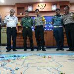 """Tactical Floor Game"" Rekayasa Pengamanan Pawai Takbir Oleh Polres Karimun"