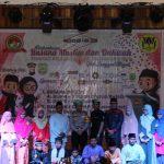 Sanggar Seni Megat Persembahkan Ramadhan Fair 2018 Untuk Polres Tanjungpinang