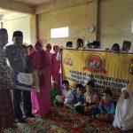 Sambut Hut Bhayangkara ke 72, Polresta Barelang Laksanakan Anjangsana