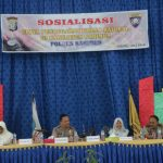 Upaya Divisi Humas Polri Menangkal Paham Radikalisme di Sekolah Kabupaten Karimun