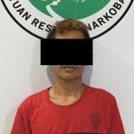 Satresnarkoba Polresta Barelang Berhasil Tangkap 2 Pengedar Sabu