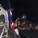 Ditpolairud Polda Kepri Gagalkan Penyelundupan 24 TKI di Batam