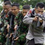 Peran TNI – Polri Dalam Memberantas Terorisme dan Radikalisme