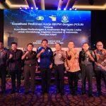 Kapolda Kepri Buka Sosialisasi BKPM tentang Koordinasi Perlindungan dan Keamanan Dunia Usaha
