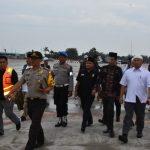 195 Personel Polres Tanjungpinang Amankan Kunjungan Dakwah Ustad Abdul Somad