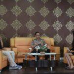 Talk Show Anti Hoax Bersama Kabid Humas Polda Kepri