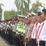 TNI – Polri Beri Jaminan Keamanan Selama Agenda Pemilu 2019