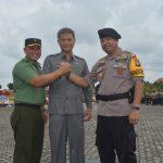 Menata Paradigma Polri berlandaskan Comunity Policing