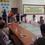 Sabu Seberat 6,83 Gram Berhasil di Amankan Satresnarkoba Polres Natuna