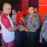 Sat Lantas Polres Tanjungpinang Juarai Lomba KTL 2018