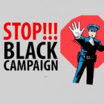 Polri Persempit Arus Black Campaign Di Media Sosial