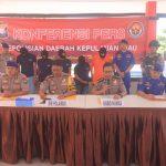 Polisi Kembali Gagalkan Pengiriman 12 Pekerja Migran Ilegal Ke Malaysia