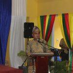 Polres Bintan Peringati Hari Sumpah Pemuda ke 90  Dengan Menggelar FGD