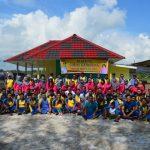 Menumbuhkan Rasa Kekeluargaan Dan Persaudaraan, Polres Natuna Gelar Family Gathering