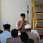 Polisi Menurut Perspektif Islam