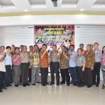 Besembang Bercerite Kamtibmas Kapolres Tanjungpinang Bersama PHRI