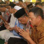 Polda Kepri Gelar Doa Bersama Pemilu Damai 2019