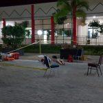 Biddokkes Polda Kepri Gelar Latihan Simulasi Evakuasi