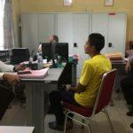 Cyber Patrol Polres Lingga Tangkap Pelaku Hate Speech