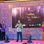 Kapolda Kepri Hadiri Pemilihan Putri Citra Indonesia di Batam